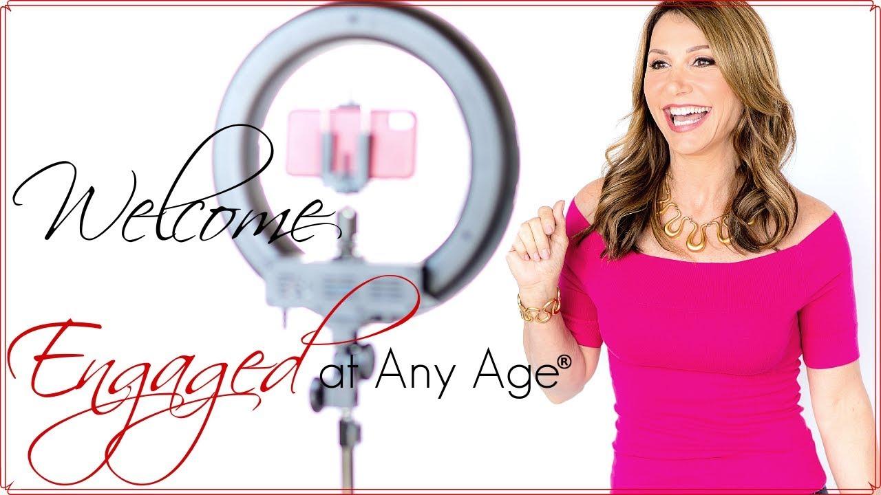 younger girls for older men dating